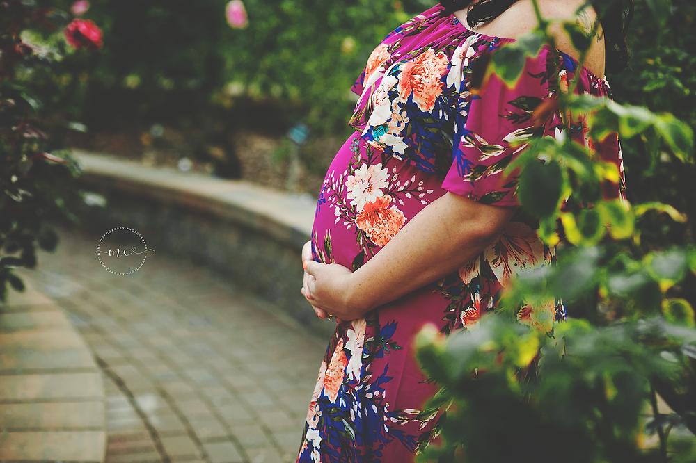 maternity photographer near jacksonville fl