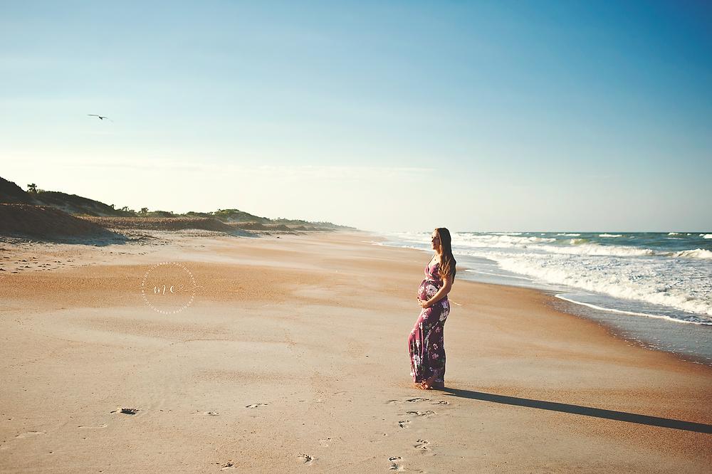 maternity photographer near ponte vedra beach fl