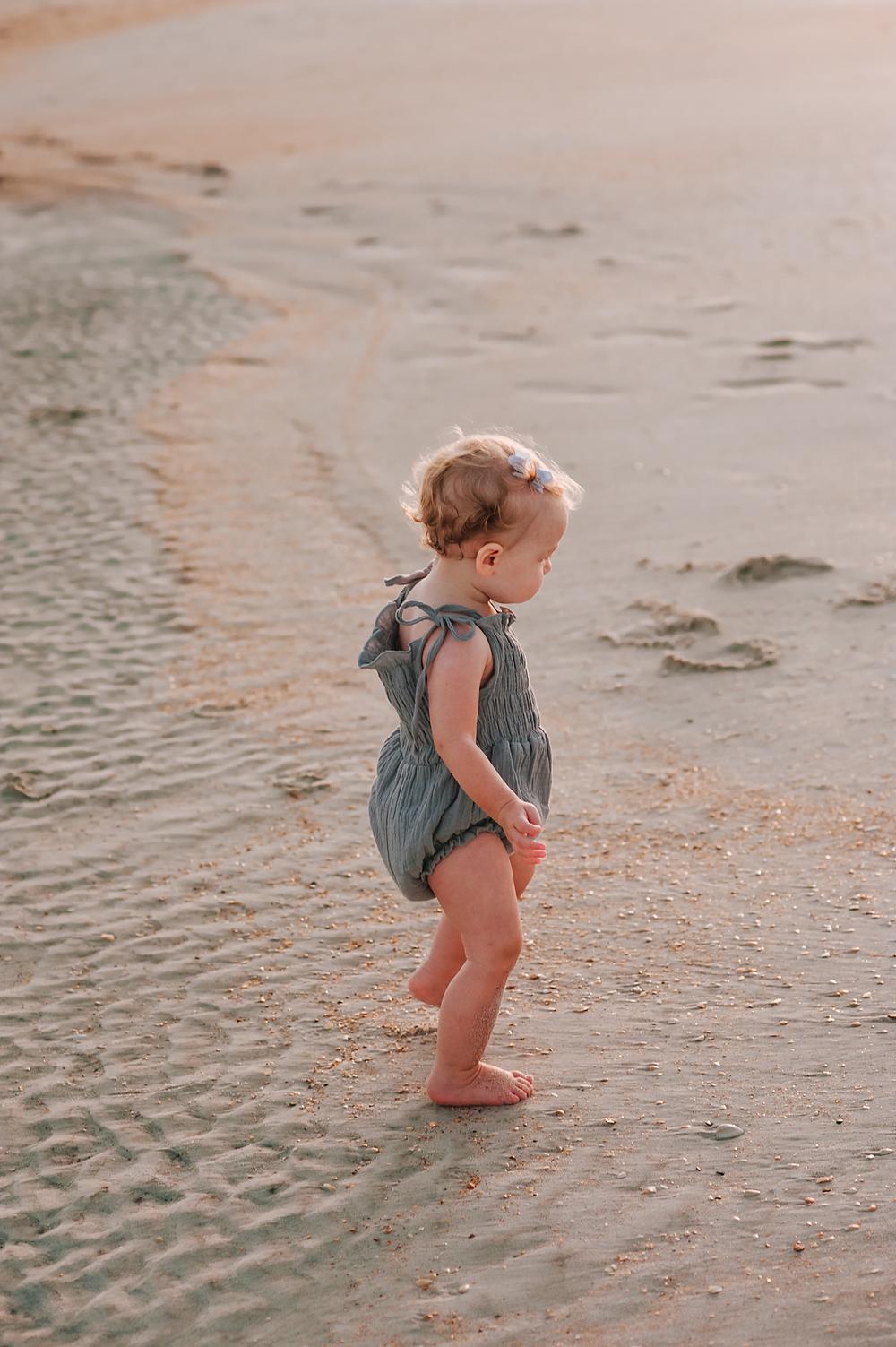 vilano beach fl family photos