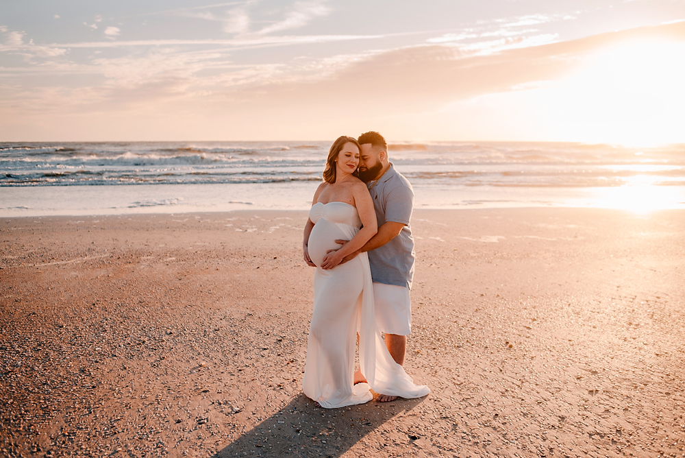 maternity pictures in jacksonville fl