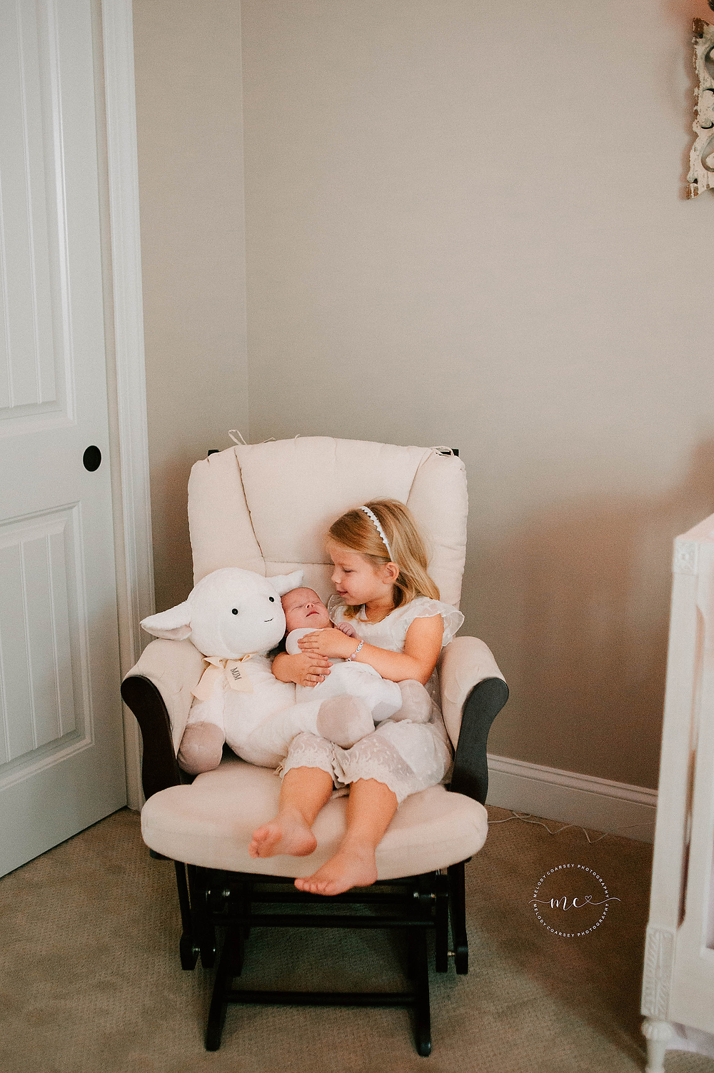 Jacksonville FL Lifestyle Newborn Photographer