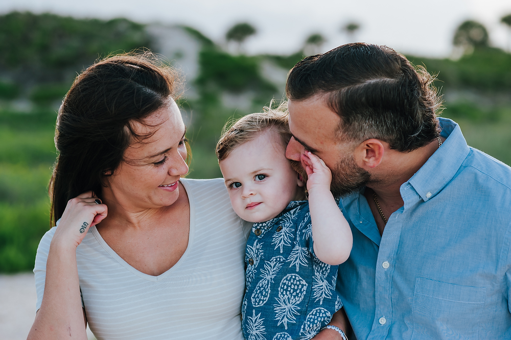 family photos in ponte vedra beach fl