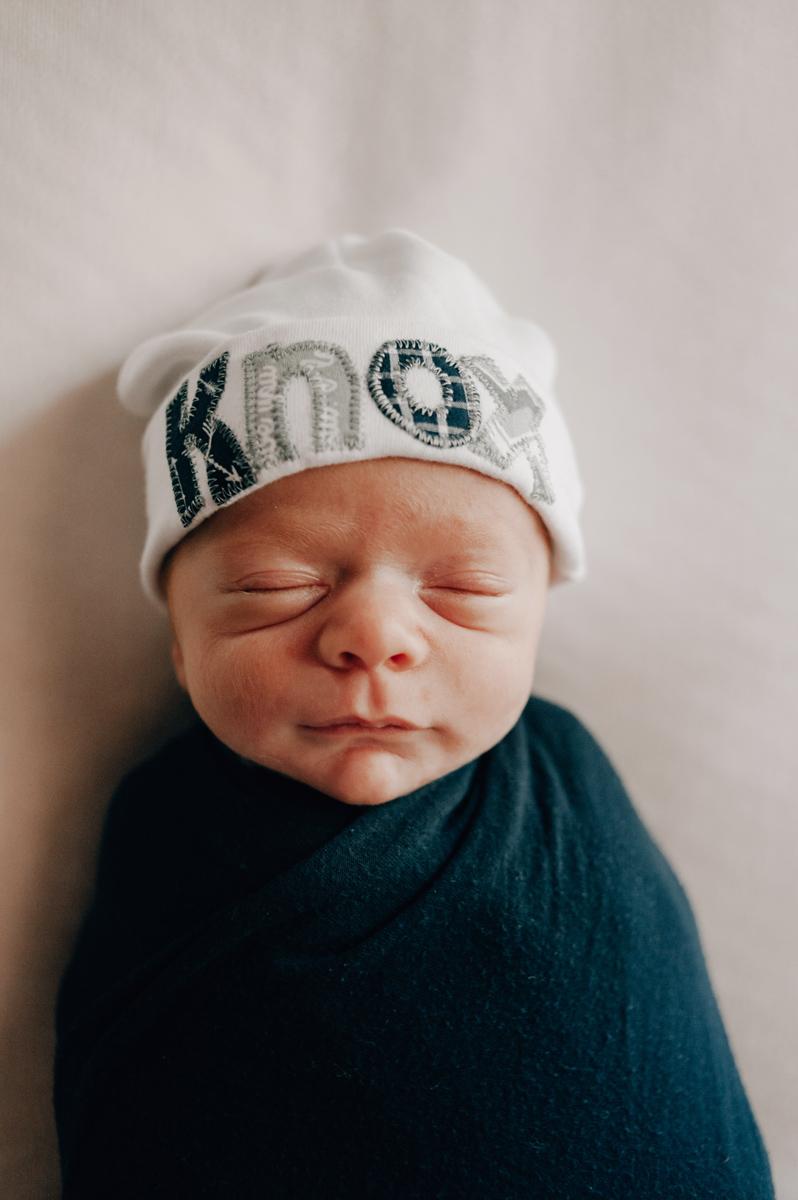best st augustine newborn photographers