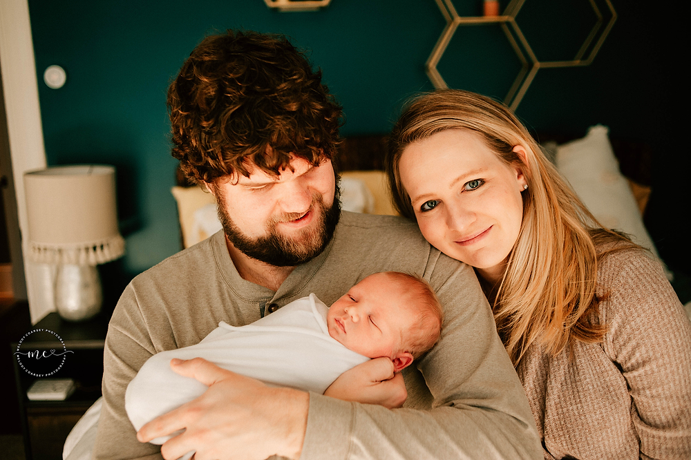 newborn portraits jacksonville