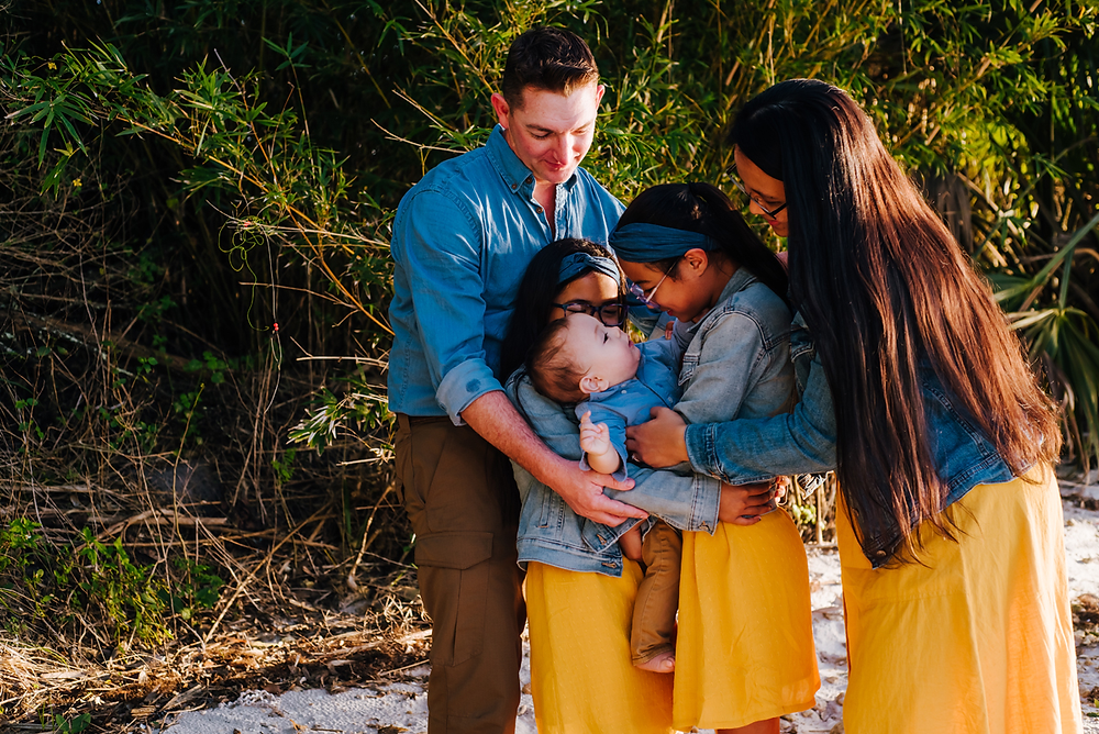 jacksonville fl family portrait photographers