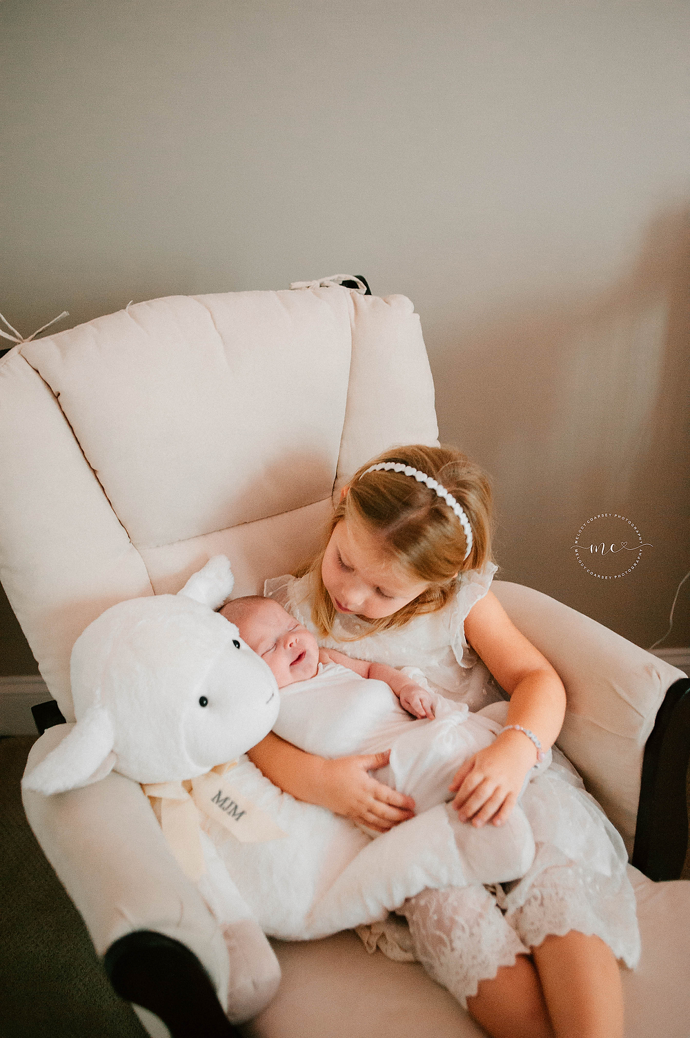 Best Jacksonville FL Newborn Photographer
