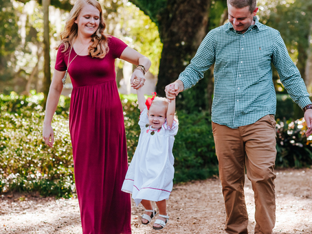Top Family Images of 2020 | Jacksonville And St Augustine FL Family Photographer