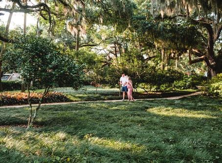 Maternity Monday | St Augustine Maternity Photographer | Maternity Photographer Jacksonville
