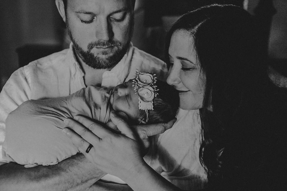 best jacksonville newborn photographer