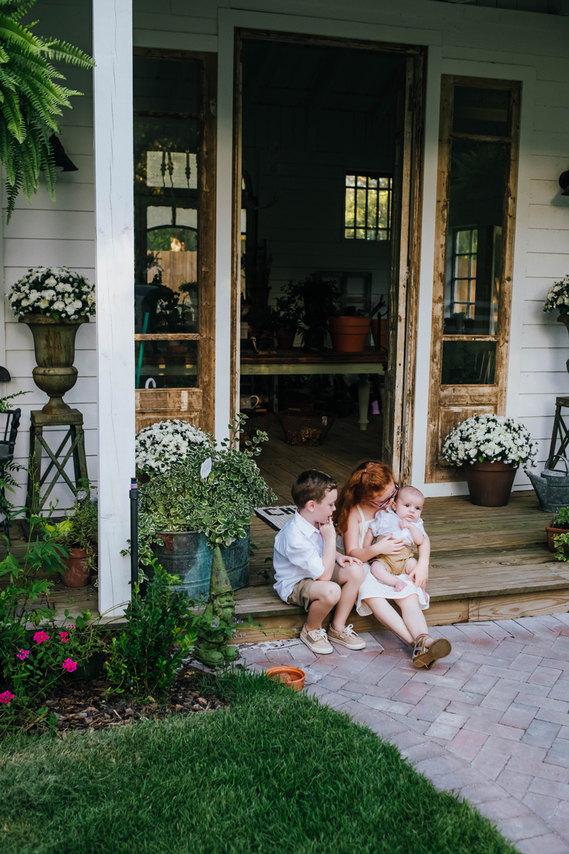family photographers in st augustine