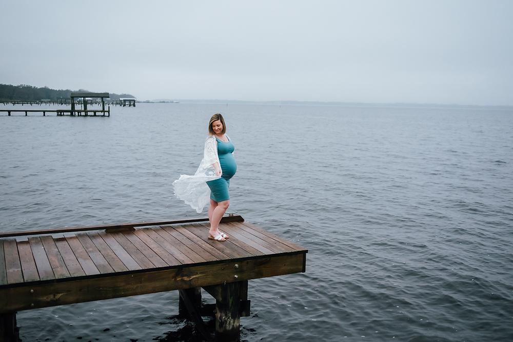 maternity portrait photography near me