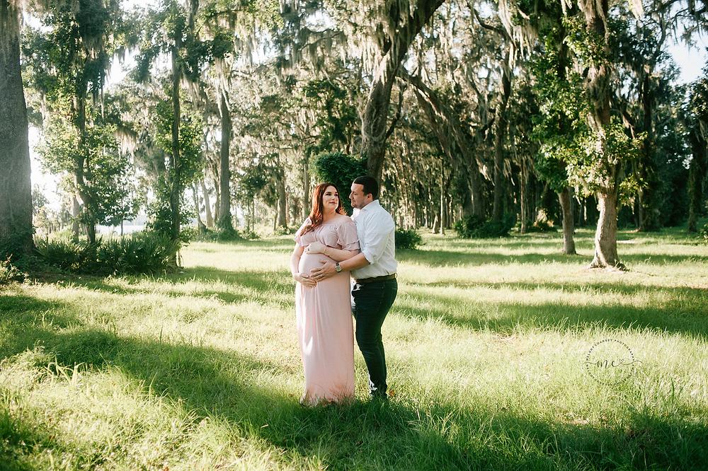 Best St Augustine FL Maternity Photographers