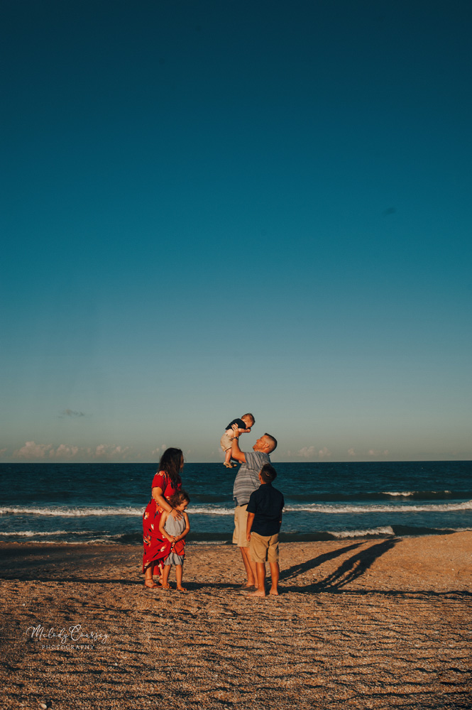 ponte vedra beach fl family photographer