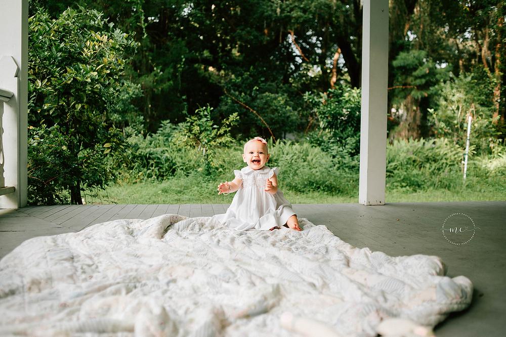 Best Baby Photographer Jacksonville FL