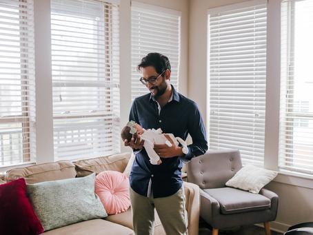 Newborn Photographer in Jacksonville, FL