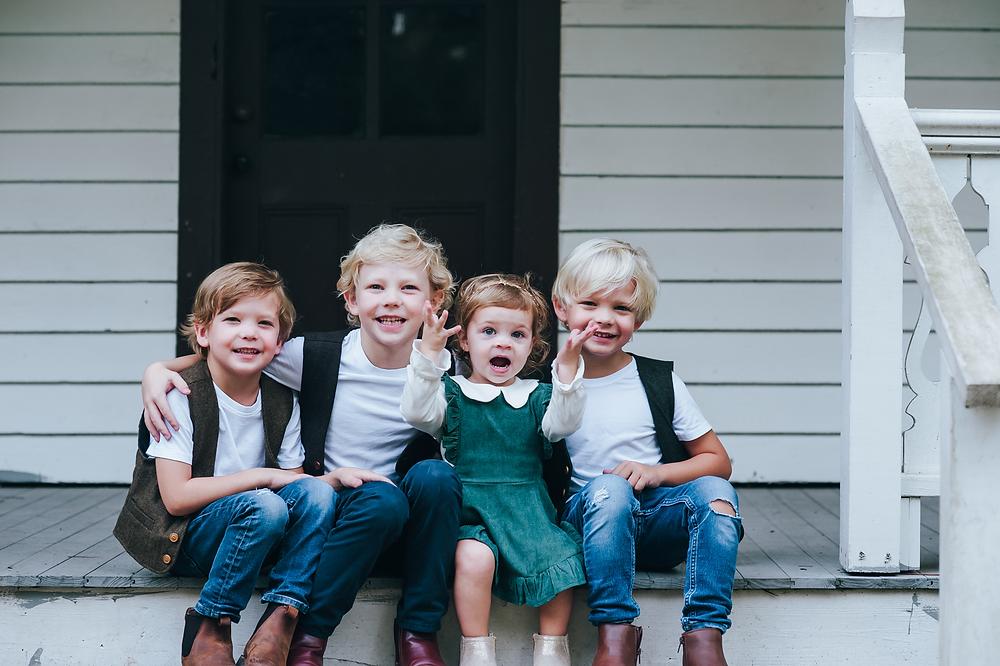 best family photographer in jacksonville fl