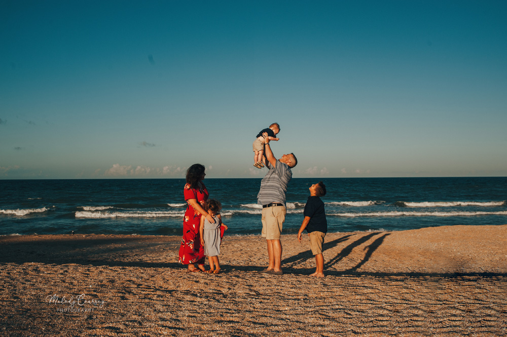 beach family photography ponte vedra