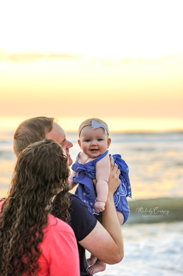 family photographer ponte vedra beach