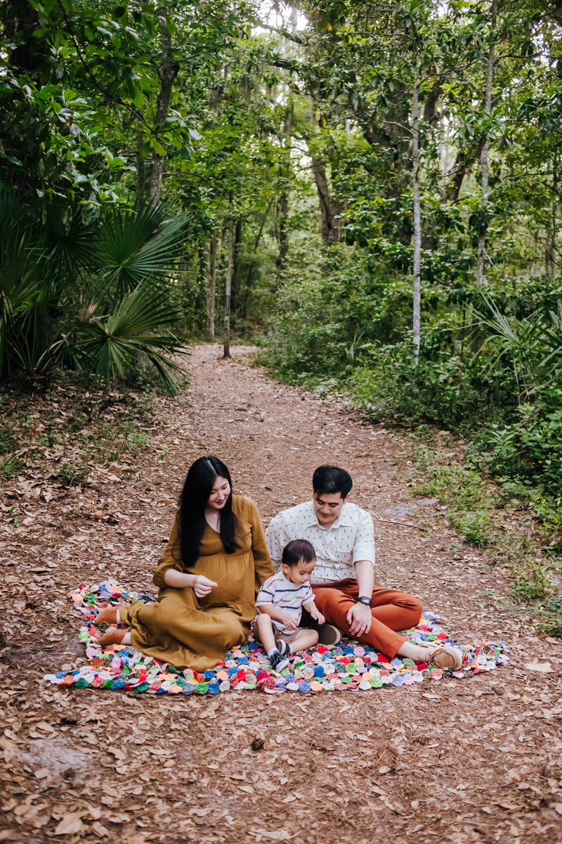 maternity photographers jacksonville fl