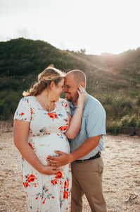 maternity photographers in st augustine fl