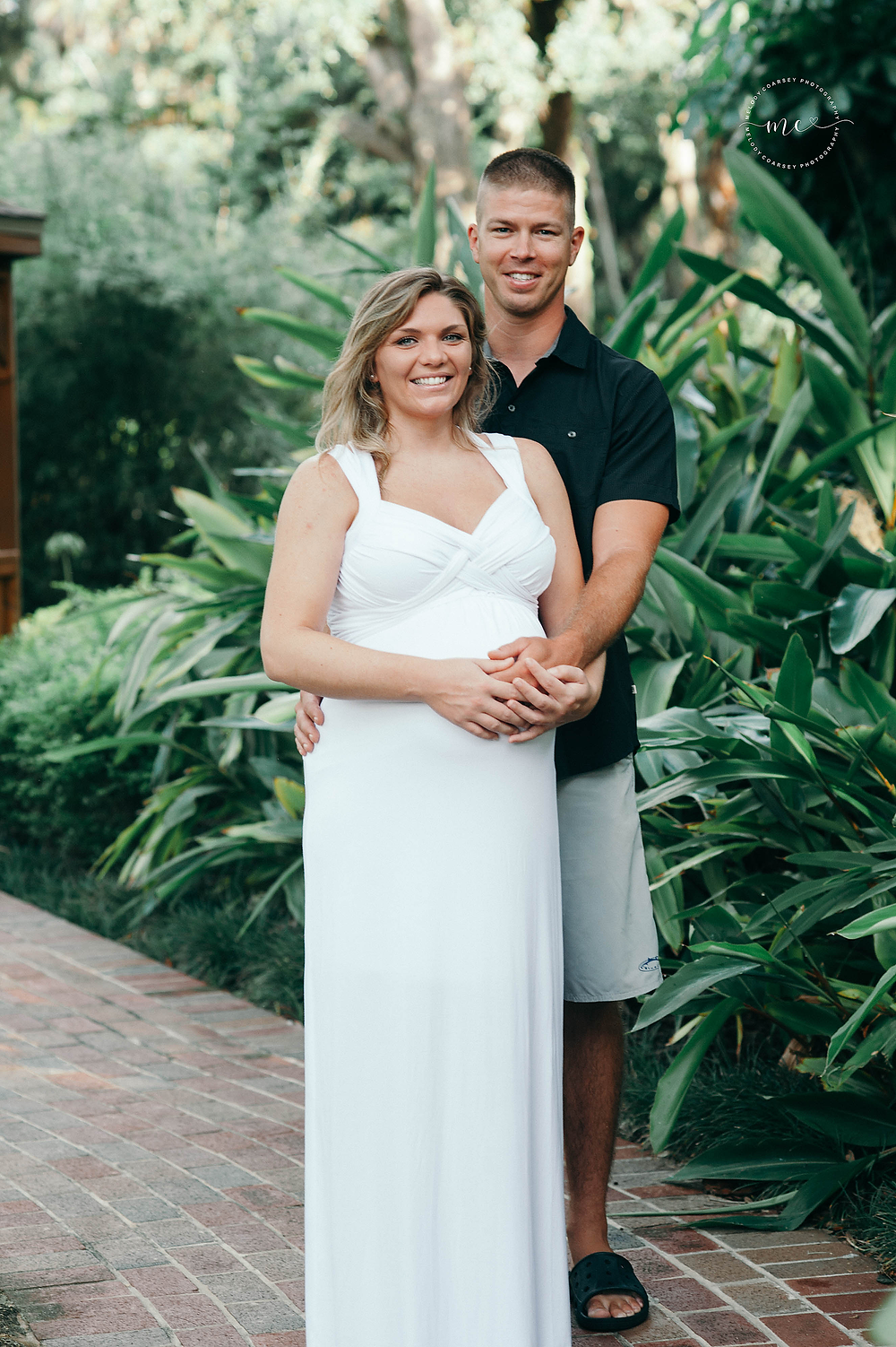 Maternity Portrait Photography St Augustine FL