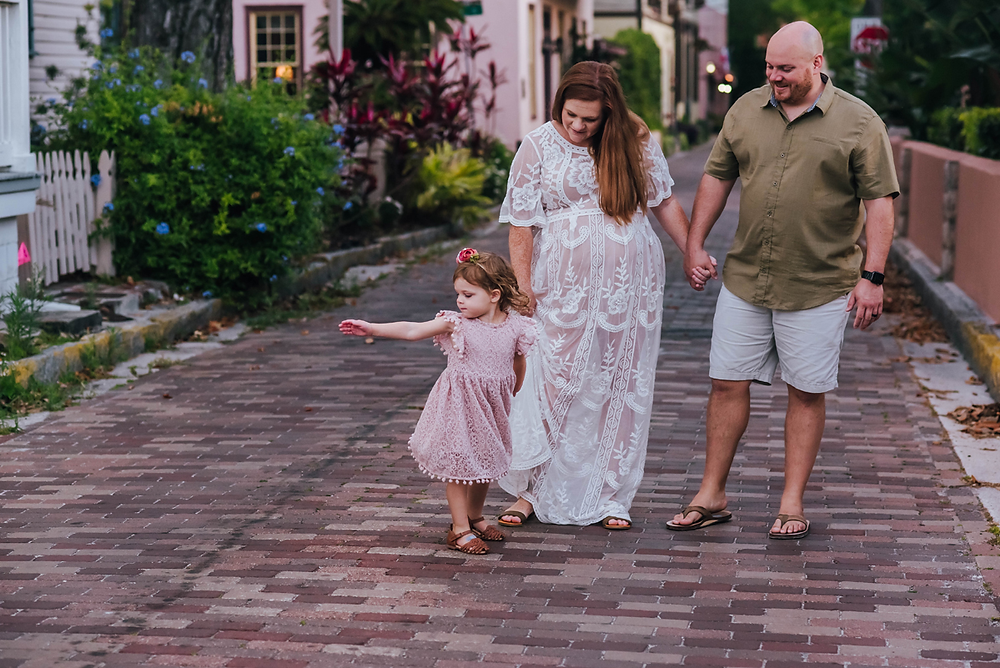 st augustine family photographers