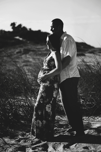 jax maternity photographer