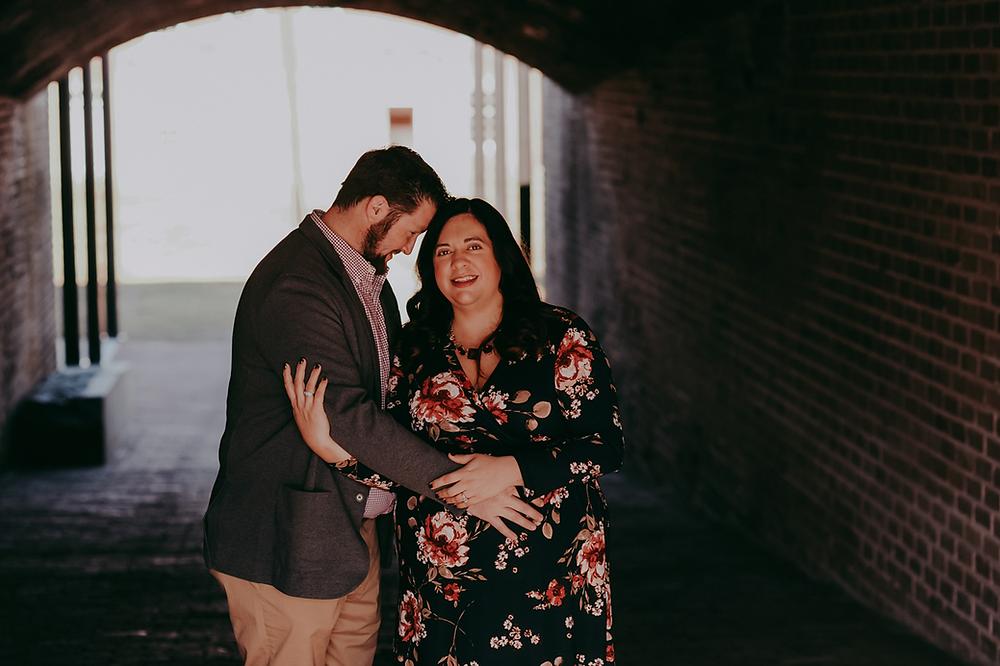 jacksonville fl maternity photographer