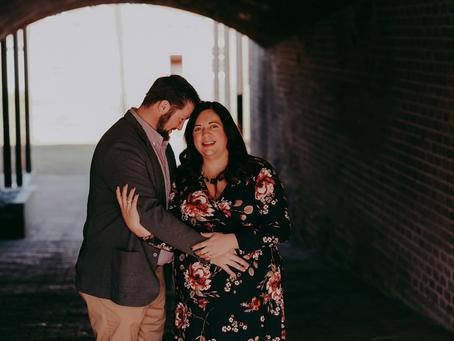 Maternity Monday | Maternity Photographer Jacksonville FL