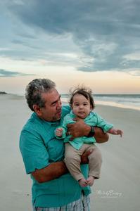 beach portrait photographer jacksonville