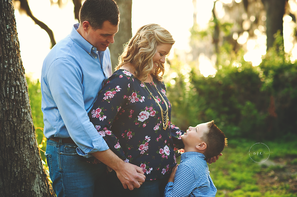 Family Portraits near Jacksonville FL