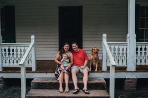 family photoshoot in jacksonville fl