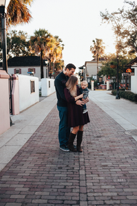 st augustine family portraits