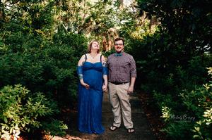 best jacksonville maternity photographer