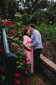 best st augustine maternity photographers