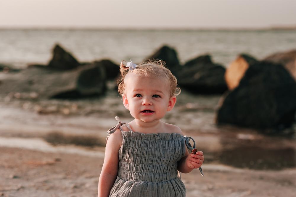 vilano beach fl family photographer