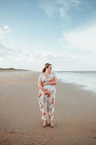 Jacksonville Maternity Portraits