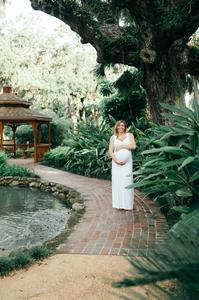 Best St Augustine FL Maternity Photographer