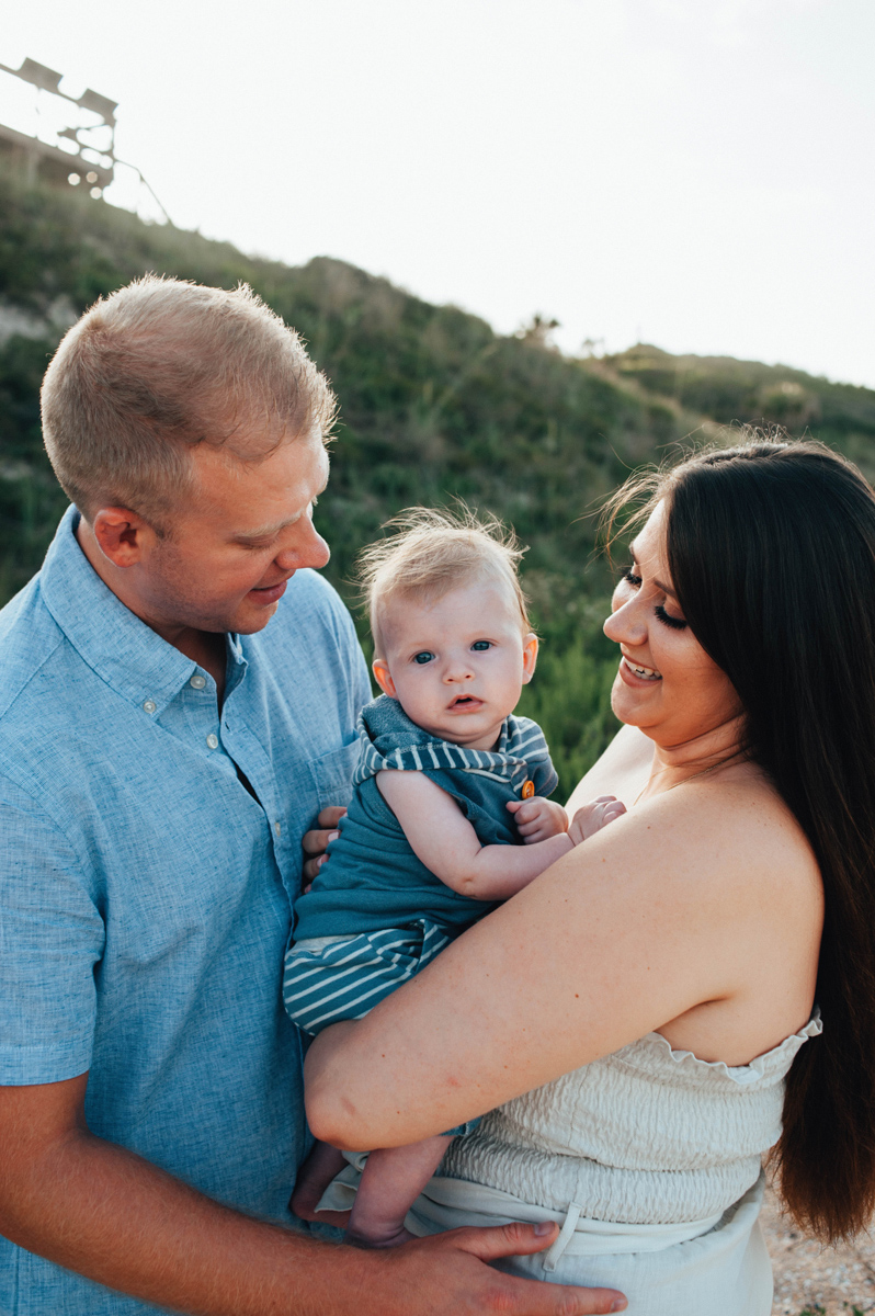 ponte vedra beach family photographer