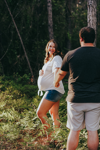 best maternity photographer jacksonville