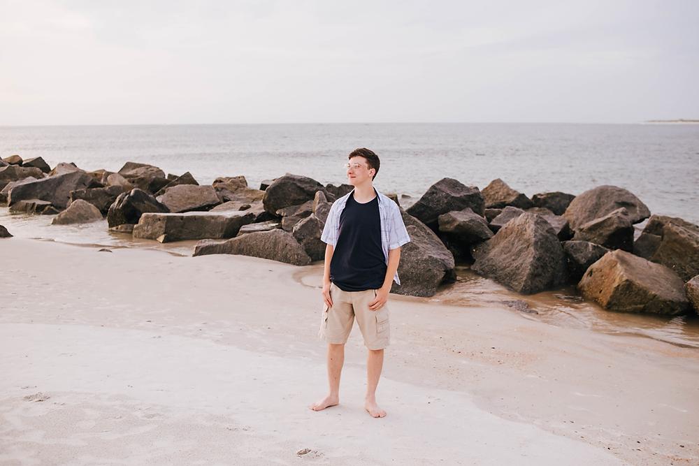 family photographers vilano beach fl