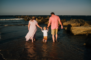 family photographer in vilano beach fl