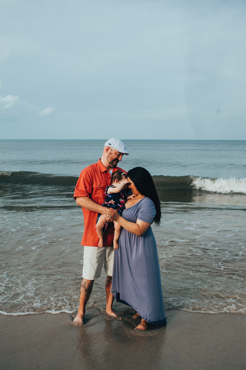 best ponte vedra beach family photographers