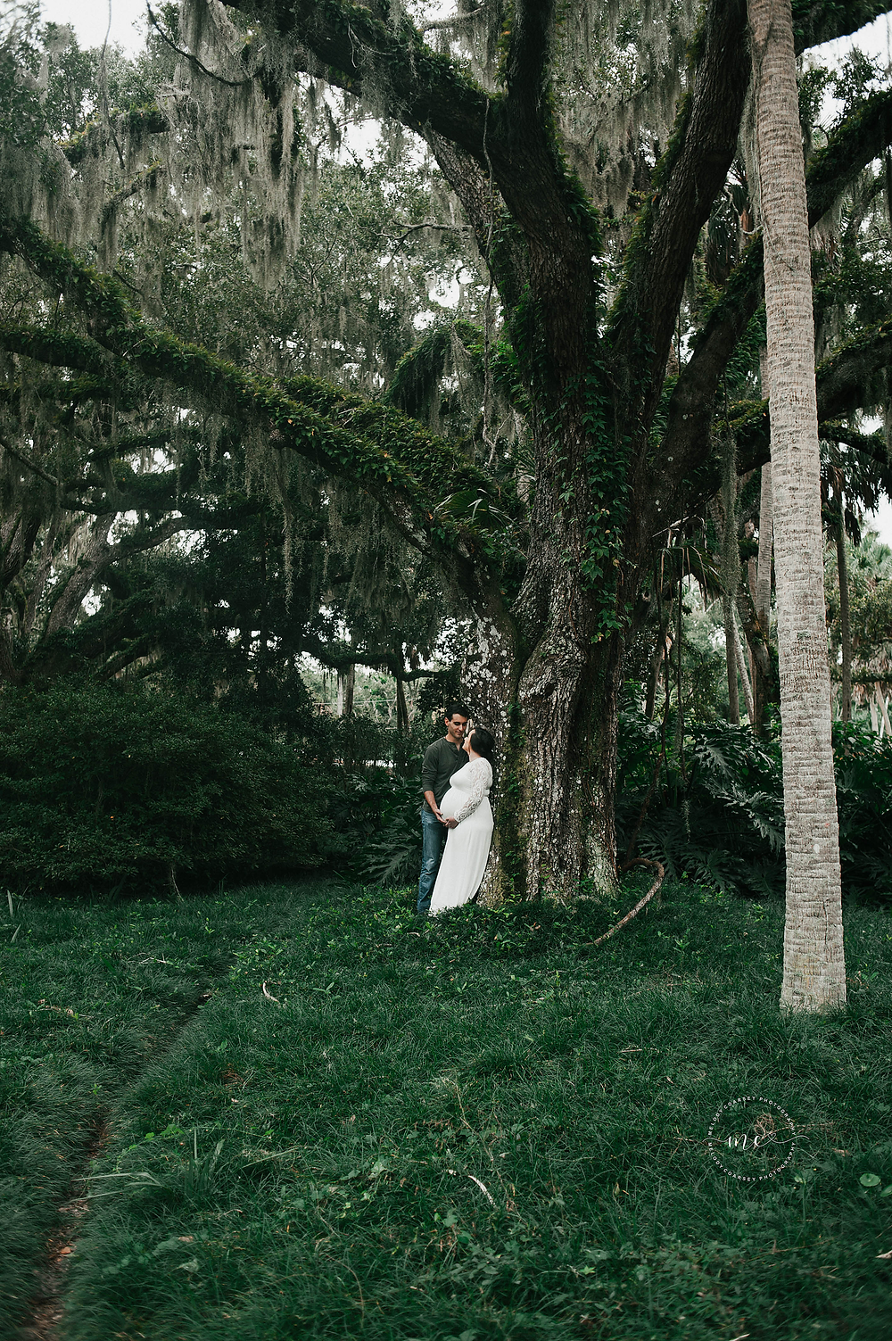 palm coast maternity photographer