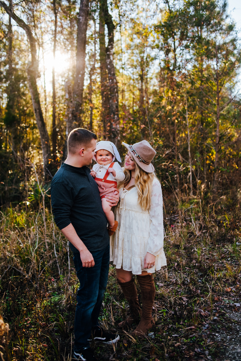 jax family photoshoot