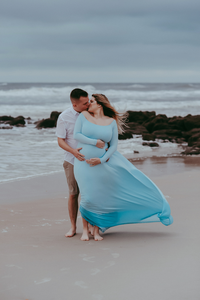 st augustine fl maternity photos