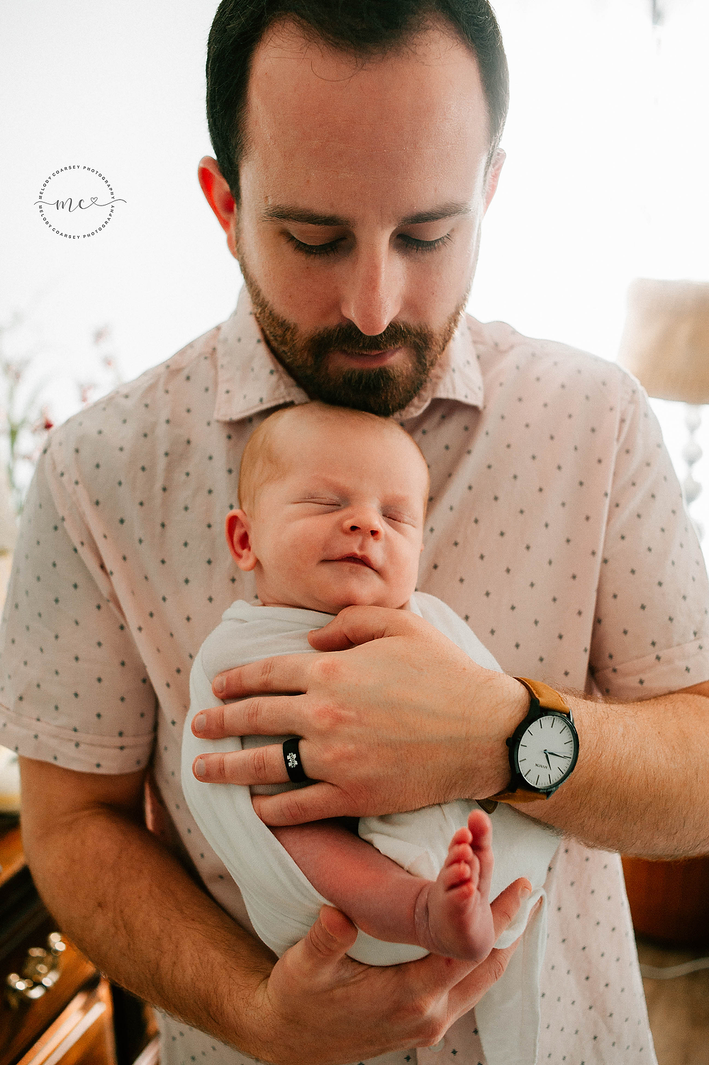 newborn photos jacksonville