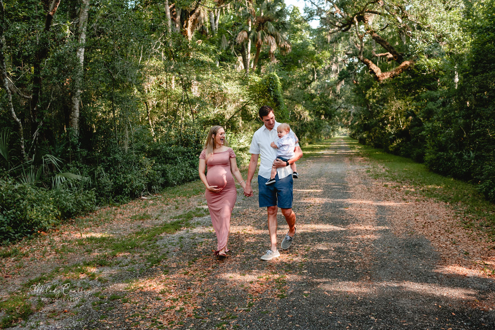 st augustine maternity photographer