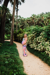 St Augustine FL Maternity Photographer