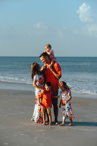 st augustine family photography